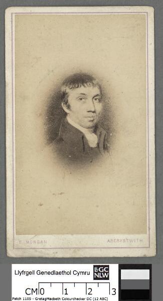 Revd. John Elias