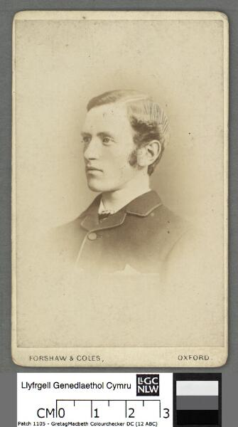 Thomas Edward Ellis
