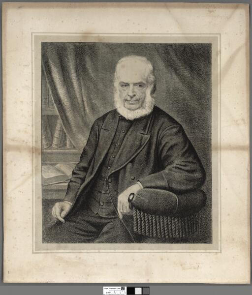 Rev. Richard Hughes
