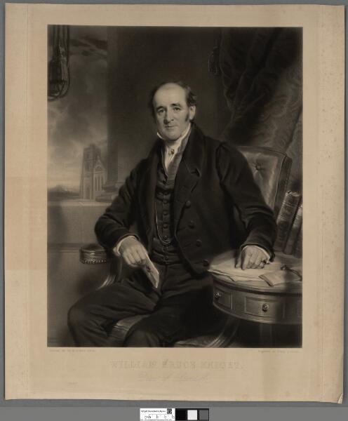 William Bruce Knight, Dean of Llandaff