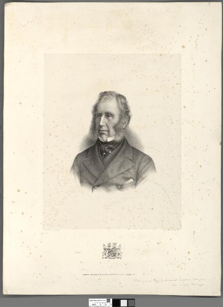 Edward Gordon Douglas Pennant