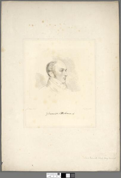 Lord Granville Charles Henry Somerset