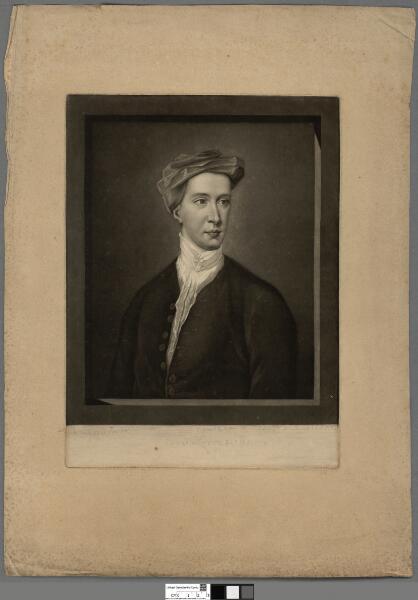 Edward Smyth Esqr. M.D. 1779