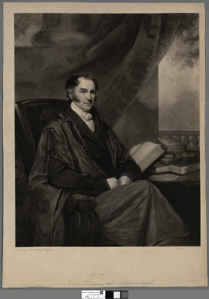 Joseph Thackeray