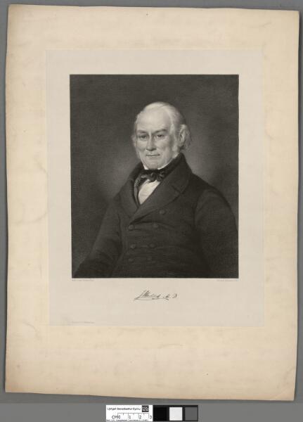 J. Whitsed M.D