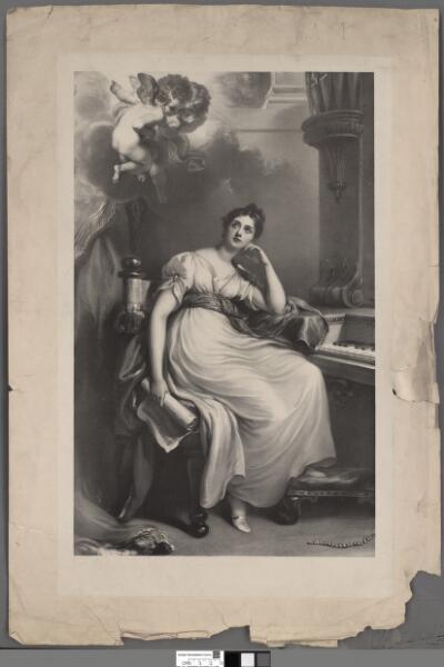 Elizabeth Williams (of Gwersyllt Park)