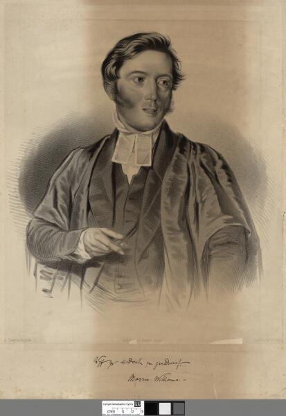 Morris Williams