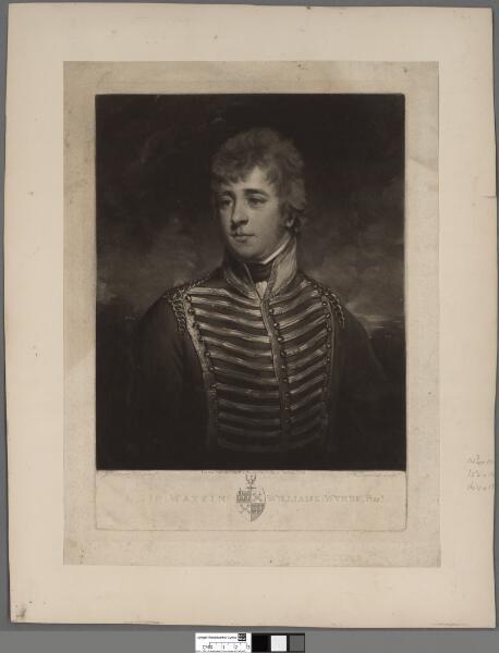 Sir Watkin Williams Wynne Bart