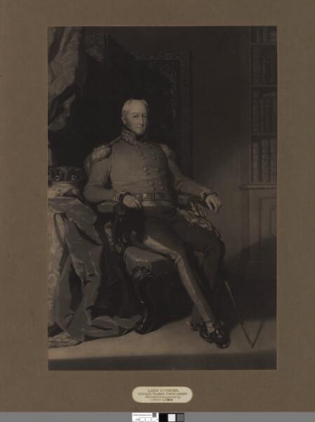 Lord Dynevor, George Talbot, Third Baron