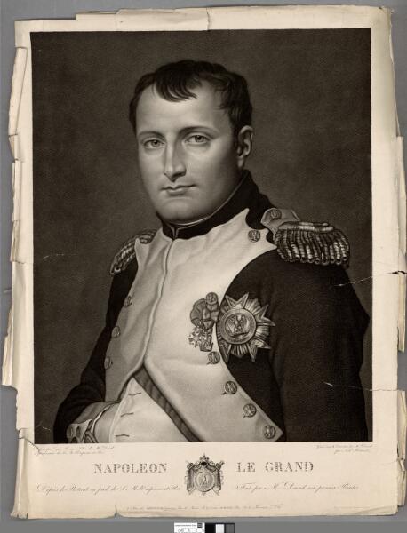 Napoleon le Grand