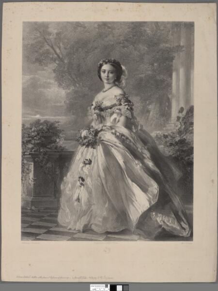 Victoria, Princess Royal & German Empress,...
