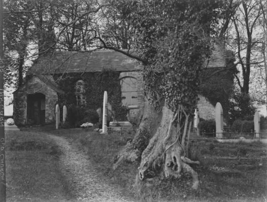 Talygarn Old Church