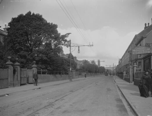 St Helens Road, Swansea