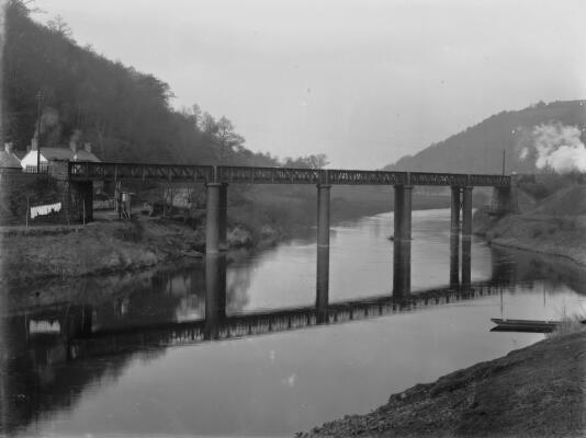 Railway Bridge, Redbrook