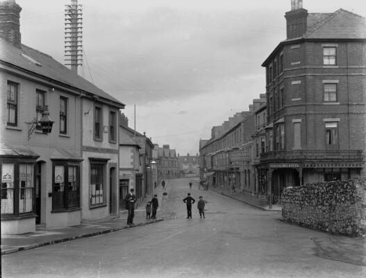 John Street, Porthcawl