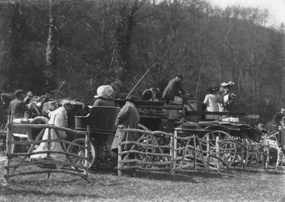 Cowbridge Races