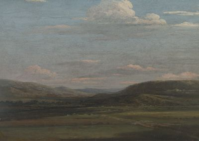 The Vale of Pencerrig