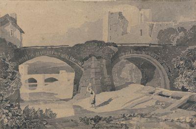 Brecon Bridge