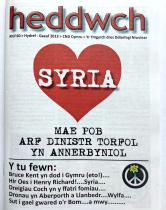 CND Heddwch 60 Hydref-Gaeaf 2013