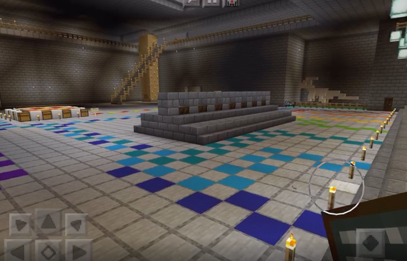 Phoebe Skinner-Quinn - Minecraft Your Museum...