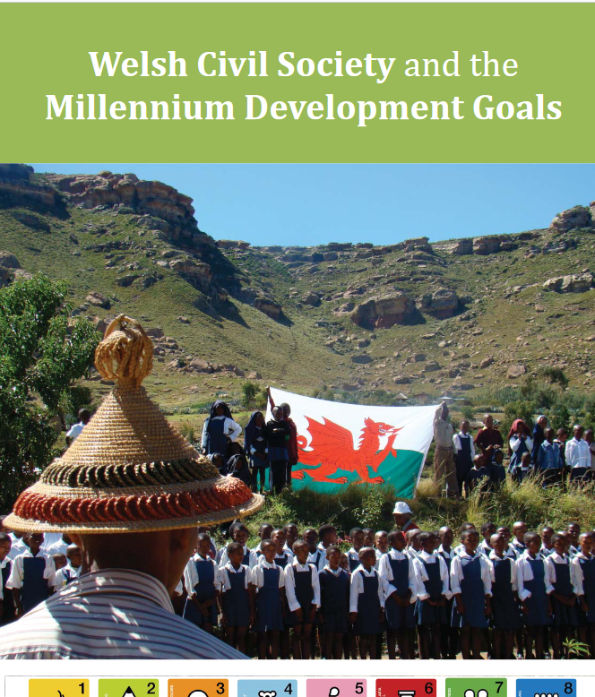 Welsh Civil Society and the MDGs (Millennium...
