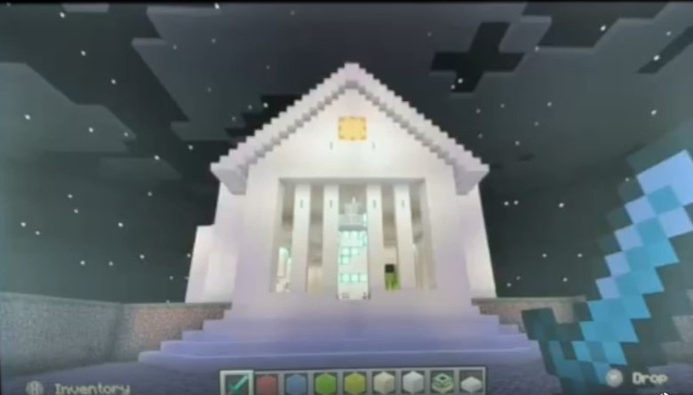 Zac Jonathan - Minecraft Your Museum...