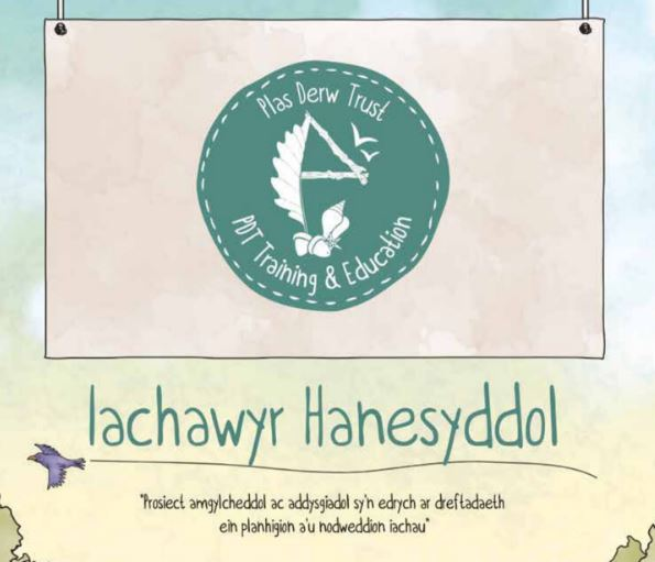 Historical Healers Handbook, Welsh