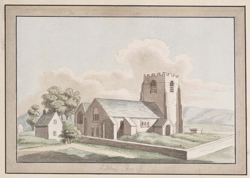 Historic Churches Survey