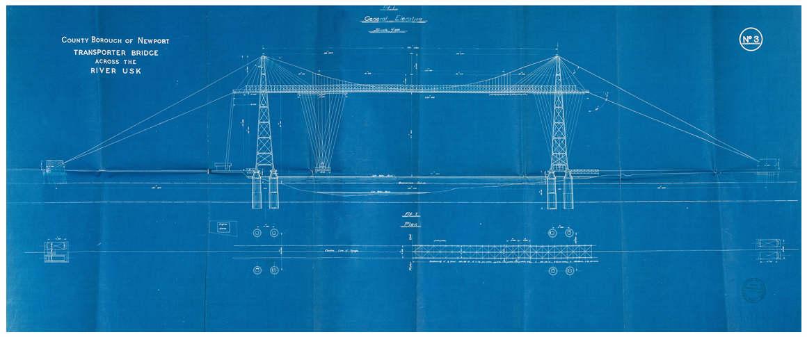 Garden Bridges Plans