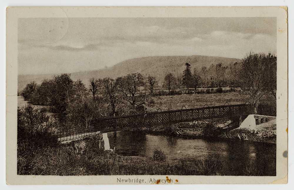 Newbridge Abercych