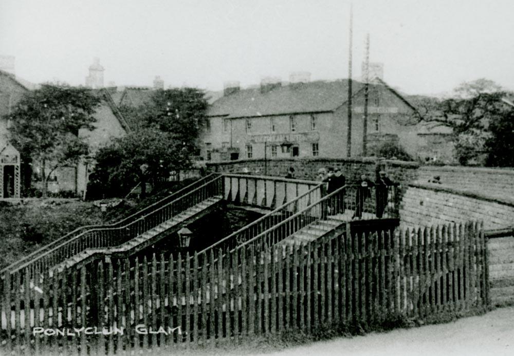 Railway inn peterborough