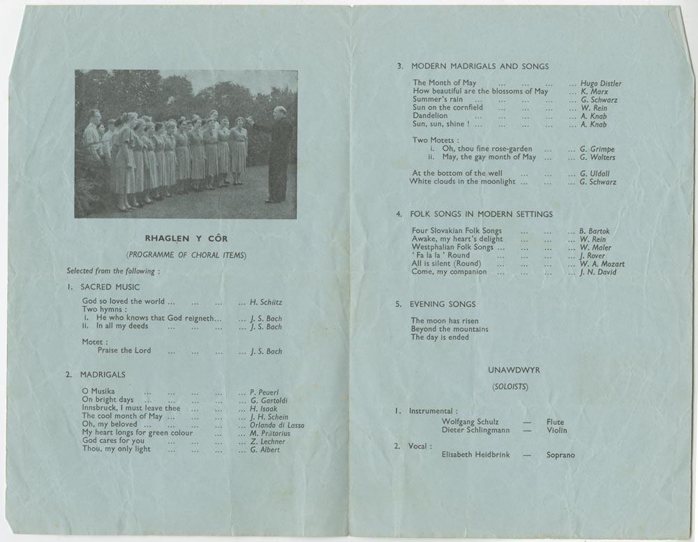 the visit script pdf 1956