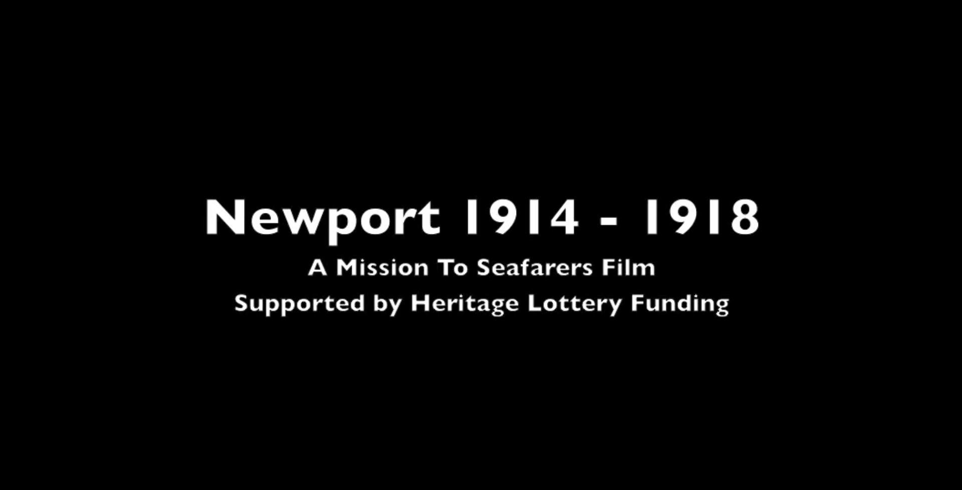 Newport 1914-1918