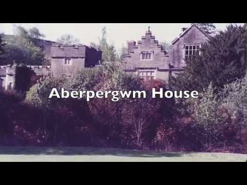 Aberpergwm House and Grounds