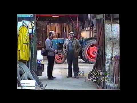 No 1 Rhiwgreiddyn quarry 2000 movie