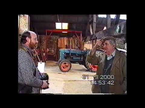 Rhif 3 Ffilm Chwarel Rhiwgreiddyn, 2000
