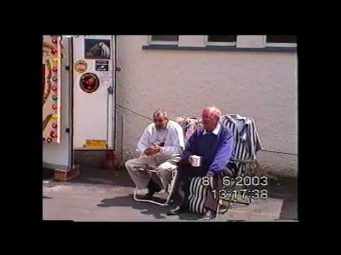 Ffilm Dydd Gŵyl, Corris