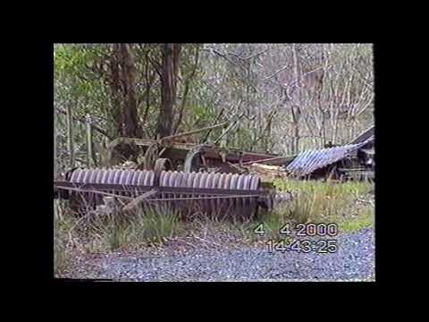 Rhif 5 Ffilm Chwarel Rhiwgreiddyn