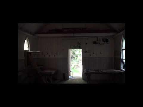 Eglwys yng Ngorris Uchaf