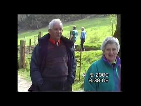Rhif 6 Ffilm Chwarel Lechi Rhiwgreiddyn, 2000