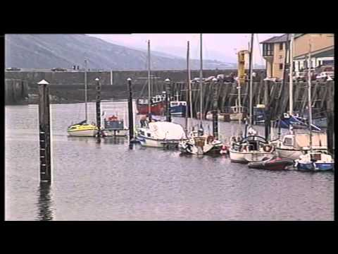 Construction of Aberystwyth Marina and Council...