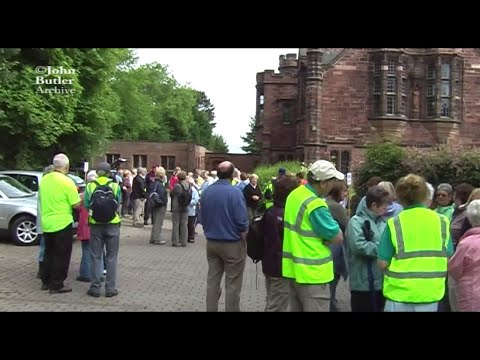 The Leaders - Hawarden Community Walks in 2009