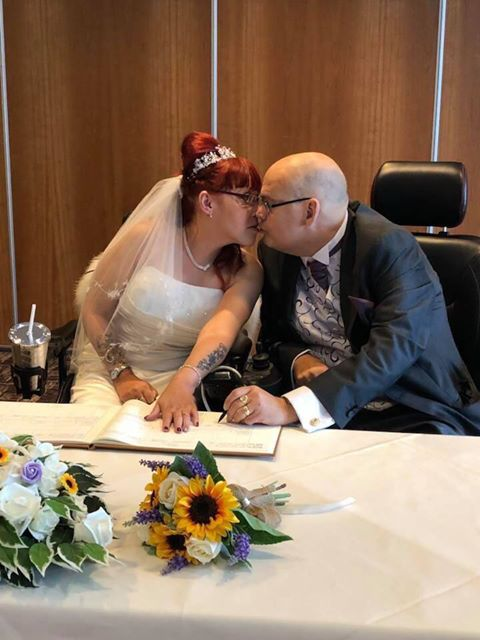 Sian and Steve - Marriage Expectations