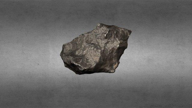 Meteorite iron