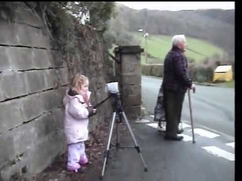 Video Protege in Ceinws