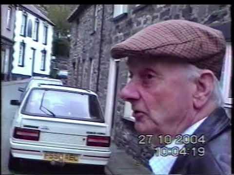 Corris Ken Rowlands memories of 1950's