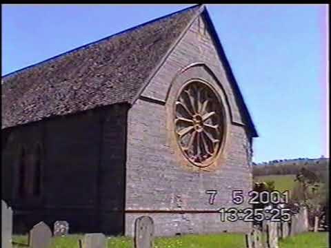 Church at Penegoes