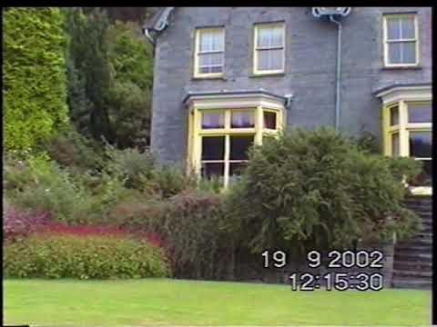 Victorian Country House Plas Llwyngwern
