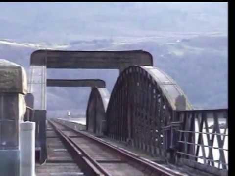 Pont y Bermo