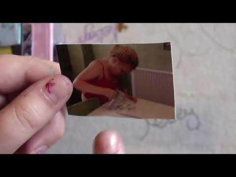 scrap book by kelsey part 2